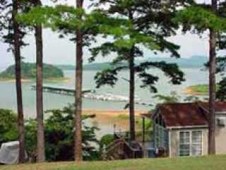 Greenlee Campground Rv And Marina Llc Rutledge Tn